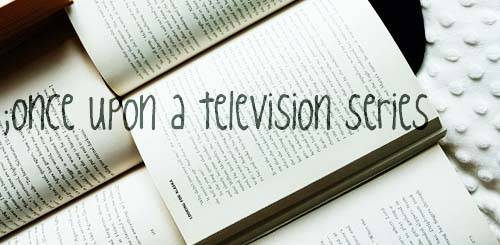 once upon a television series