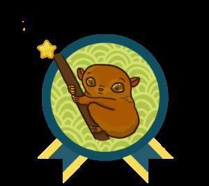 yarc badge
