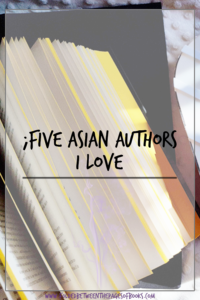 five asian authors i love pin