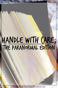 hwc the paranormal edition pin