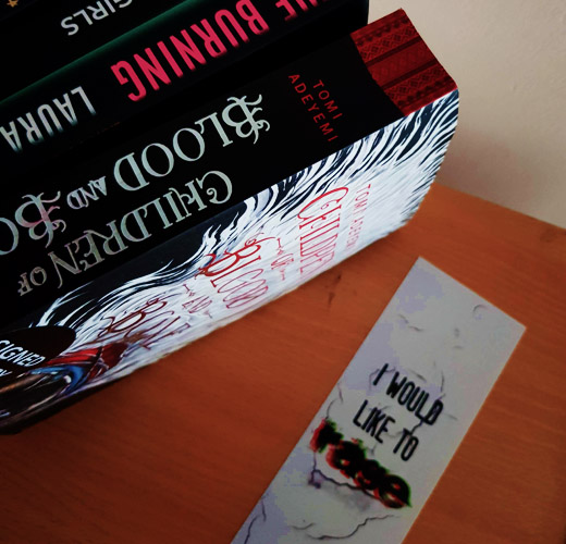rage bookmark