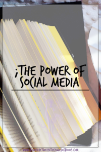 the power of social media pin
