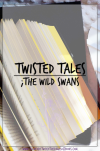 the wild swans pin