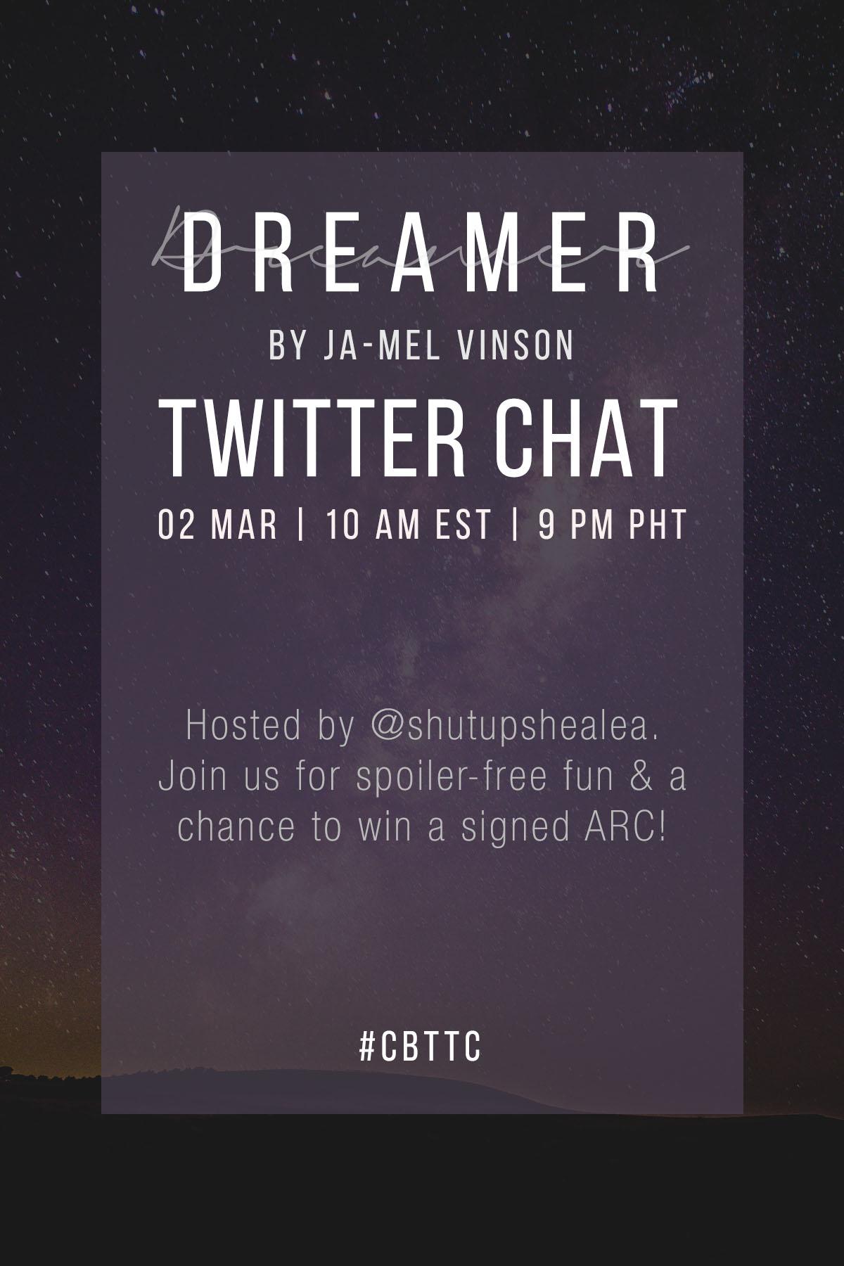 Invite (Dreamer)
