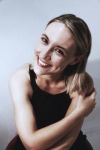 Author (Helen Scheuerer)